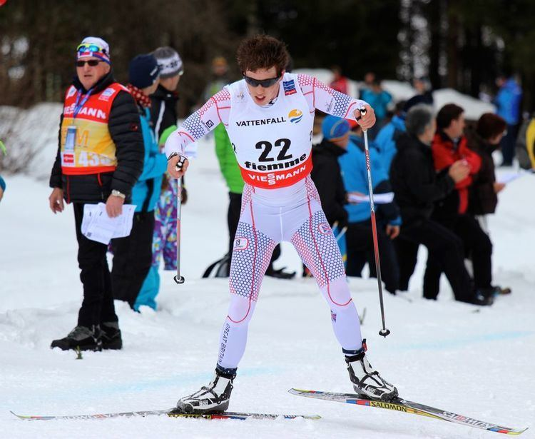 Andrew Musgrave FasterSkiercom Musgrave Earns Historic FastestTime in
