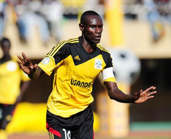 Andrew Mwesigwa Uganda captain Andrew Mwesigwa says Ghana will be under