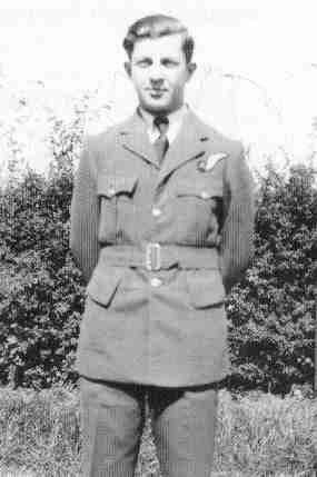 Andrew Mynarski History Harvard Historical Aviation Society