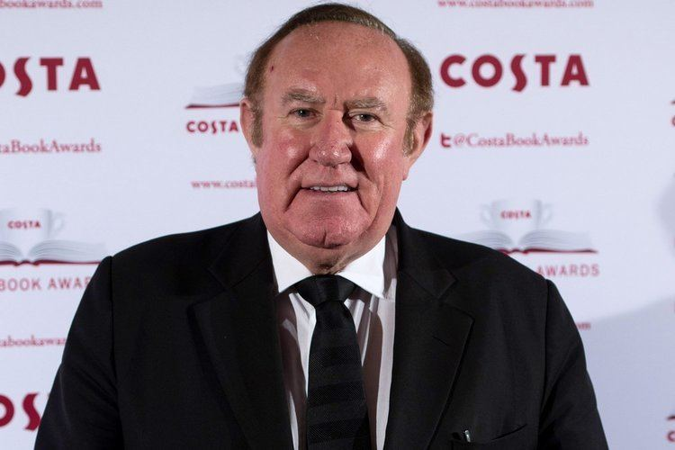 Andrew Neil Londoner39s Diary Warhorse Andrew Neil steps into Paxo39s