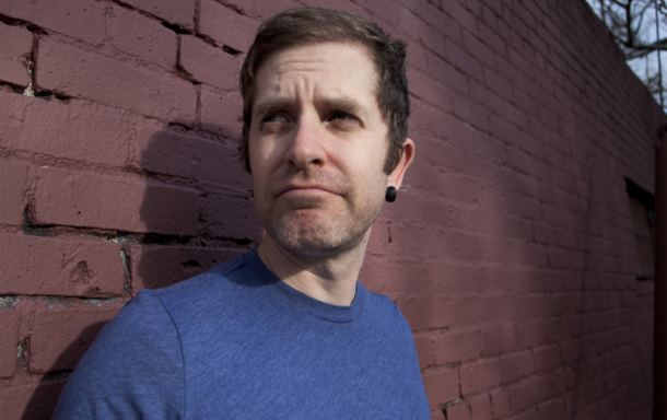 Andrew Orvedahl Denver standup Andrew Orvedahl likens standup to skydiving and the