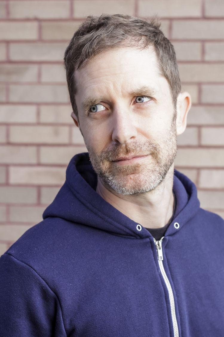 Andrew Orvedahl Comedian Andrew Orvedahl Head Shots Photographs