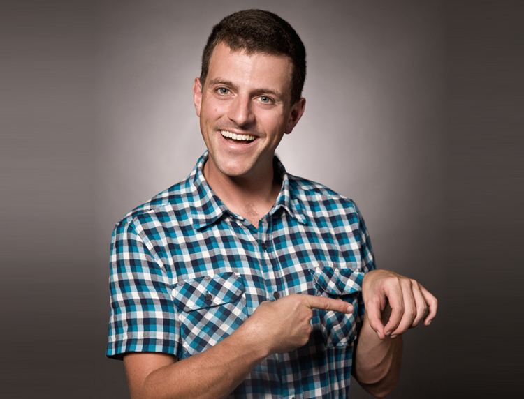 Andrew Orvedahl The Unicorn Podcast Comedian Andrew Orvedahl