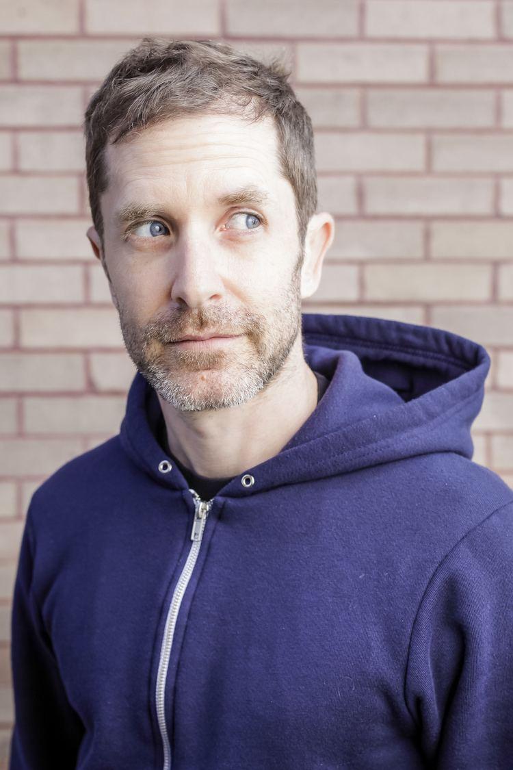 Andrew Orvedahl About Denver Comedian Andrew Orvedahl