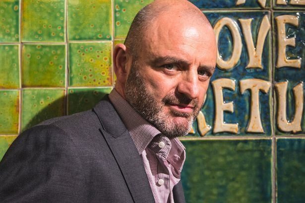 Andrew Paul Andrew Paul joins Coronation Street The Bill star to