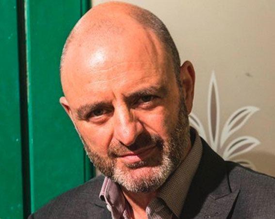 Andrew Paul Liz McDonald to get a new man on Coronation Street OK