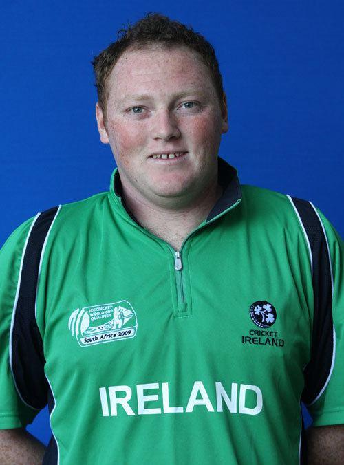 Andrew Poynter (Cricketer)