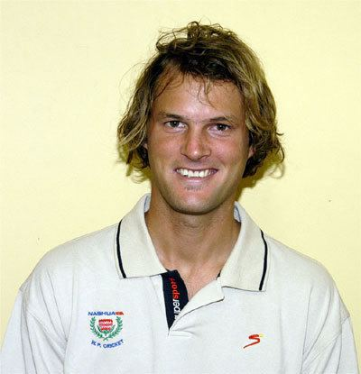 Andrew Puttick (Cricketer)