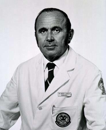 Andrew Schally Andrew V Schally American endocrinologist Britannicacom