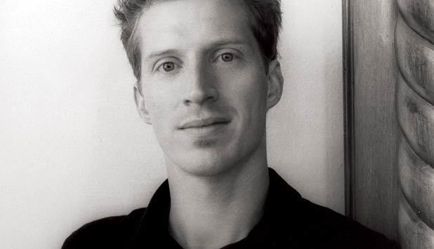 Andrew Sean Greer Andrew Sean Greer No one can stop his California