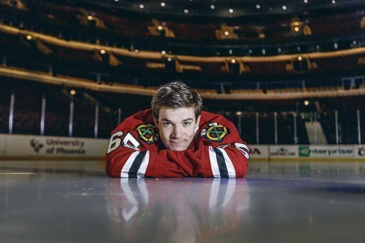 Andrew Shaw (ice hockey) Andrew Shaw Blackhawks bad boy RedEye Chicago