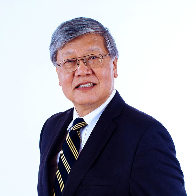 Andrew Sheng Board of Trustees About Khazanah Research Institute