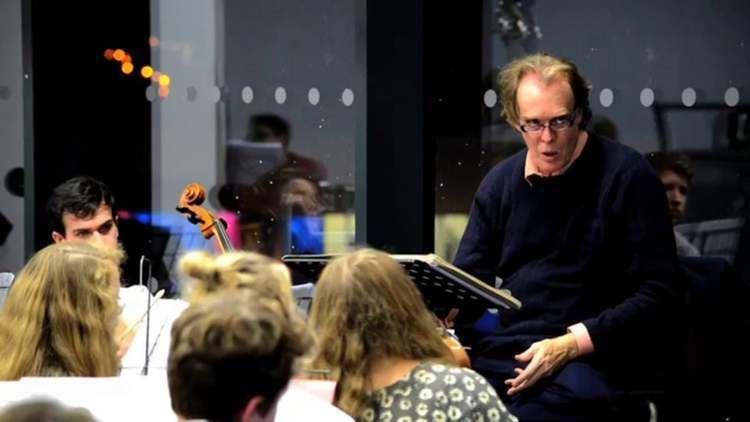Andrew Sherwood (musician) Andrew Sherwood interview on Vimeo
