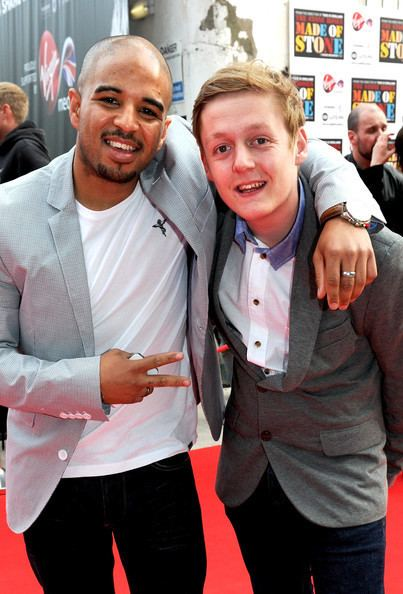 Andrew Shim Andrew Shim Photos 39The Stone Roses39 Premieres in