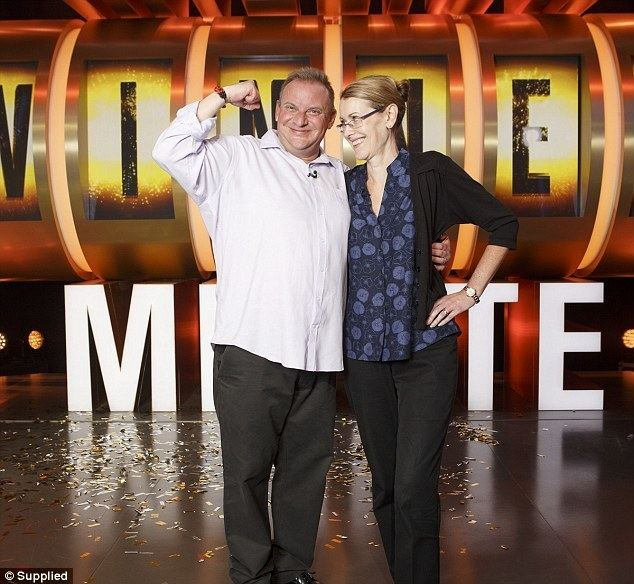 Andrew Skarbek (game show contestant) Andrew Skarbek wins 1016000 on Million Dollar Minute Daily Mail