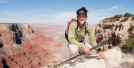 Andrew Skurka Hiking Tips from pro Andrew Skurka Budget Travel39s Blog