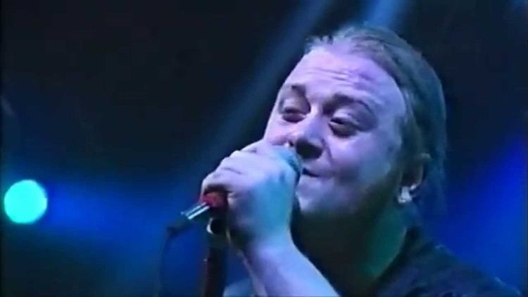 Andrew Strong Andrew Strong Same Old Me 1994 YouTube