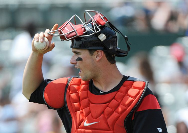 Andrew Susac What To Expect Giants C Andrew Susac BaseballAmericacom