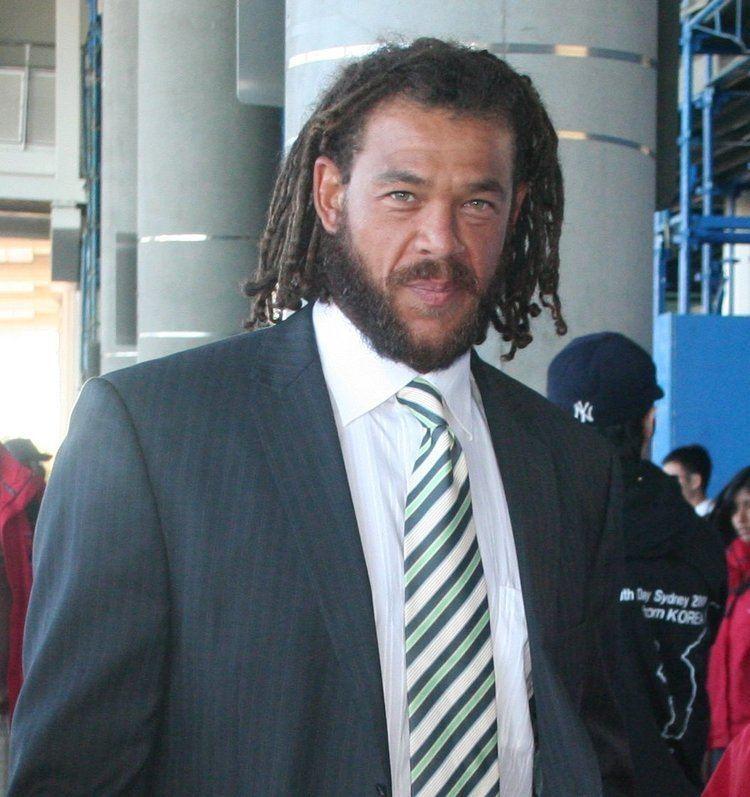 Andrew Symonds (Cricketer)