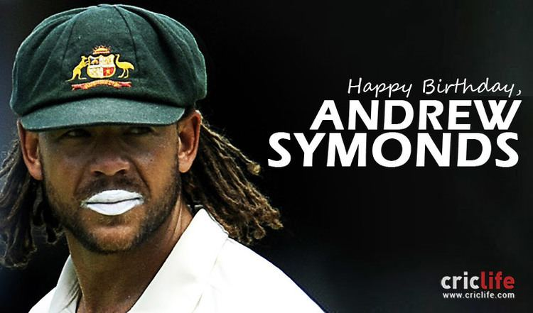 Andrew Symonds 14 facts about the controversial Australian all