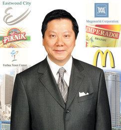 Andrew Tan Andrew Tan CEO Building dreams to reality