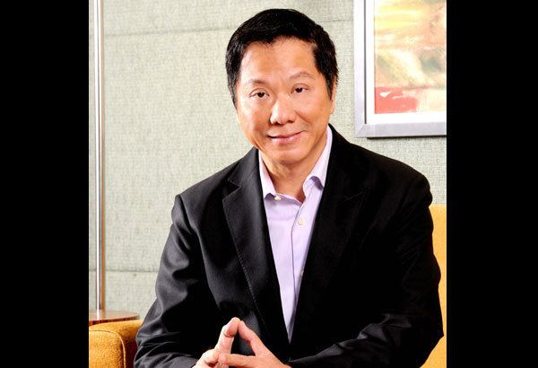 Andrew Tan Tan consolidates real estate assets Business News The