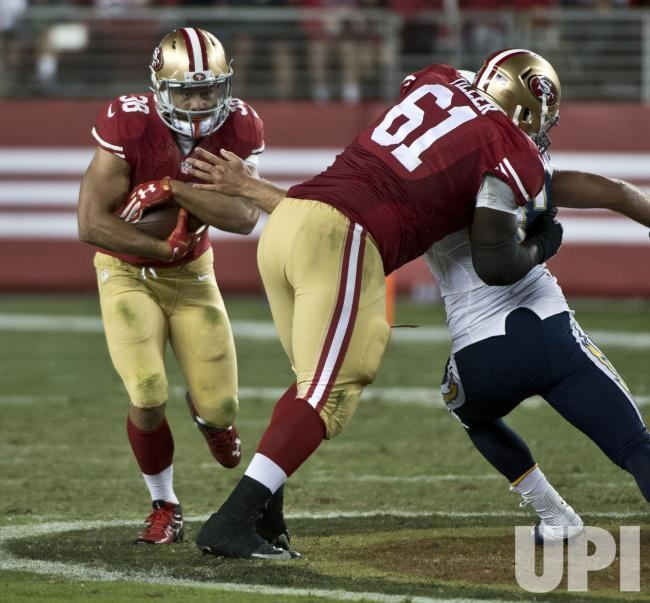 Andrew Tiller Why 49ers39 G Andrew Tiller Should Start At Right Guard