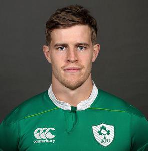 Andrew Trimble Ireland Squad Profiles Irish Rugby
