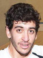 Andrew Wagih Shoukry wwwsquashinfocomimgplayersShoukryOct11jpg