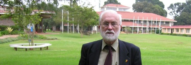 Andrew Walls Prof Andrew F Walls A Pioneer Scholar of Africa Christianity