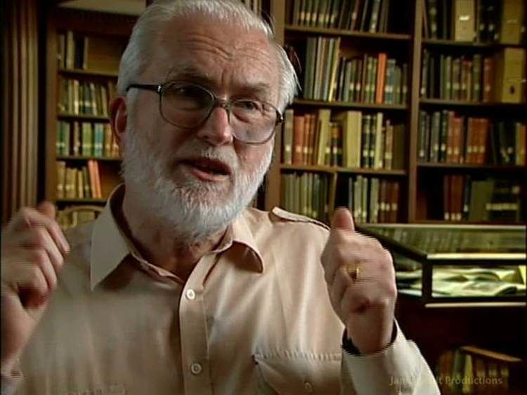 Andrew Walls Andrew Walls Effects of the Enlightenment on Christianity on Vimeo