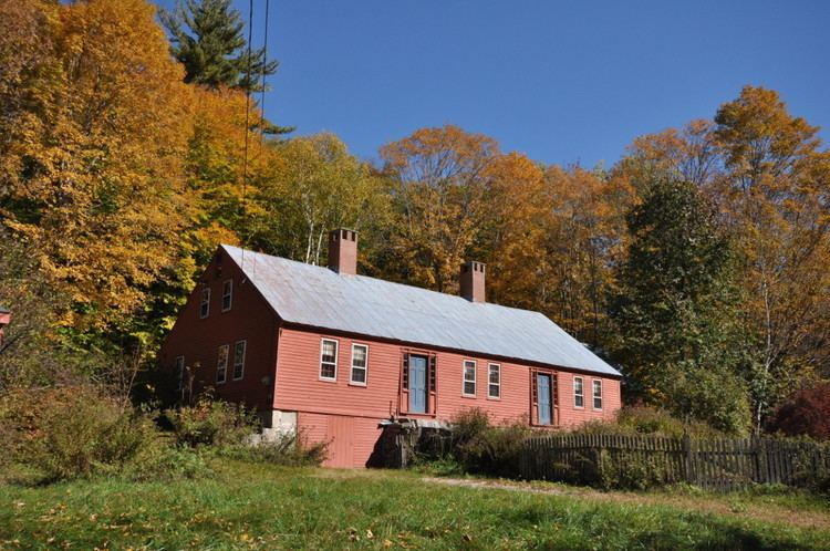 Andrew Welch Homestead
