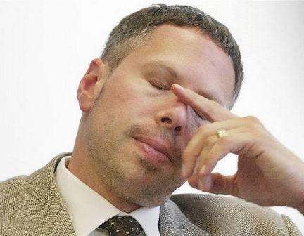 Andrew Wiederhorn Andy Wiederhorn firm Fog Cutter Capital moves to