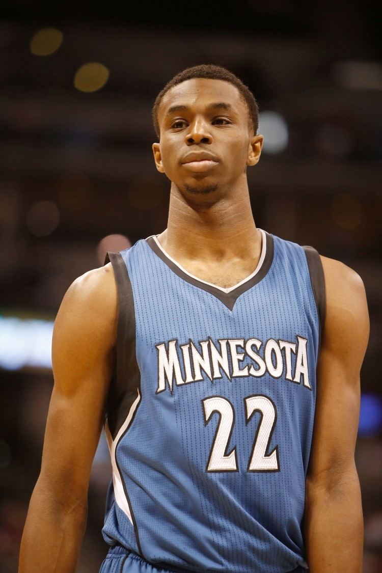 Andrew Wiggins The BasketBlog Andrew Wiggins Is On the Rise