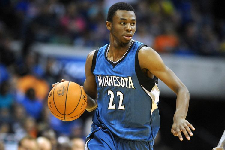 Andrew Wiggins Andrew Wiggins Wins 20142015 NBA Rookie of the Year NBA