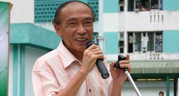 Andrew Wong (politician) Andrew Wong Wangfat GoAsia