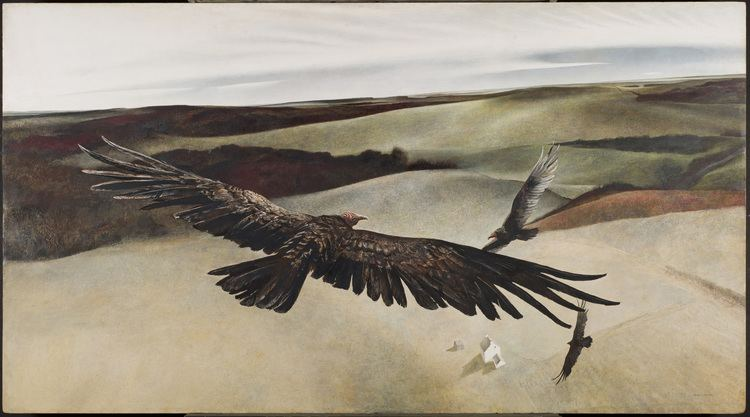 Andrew Wyeth Soaring 1950 Andrew Wyeth Art Pinterest Andrew wyeth