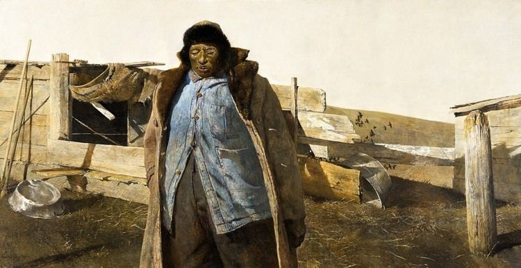 Andrew Wyeth Andrew Wyeth In Retrospect Brandywine Conservancy and Museum of Art