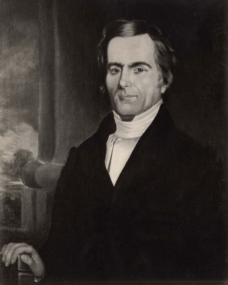 Andrew Wylie (college president)