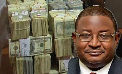 Andrew Yakubu N3bn loot Court grants ExNNPC boss Yakubu N300m bail Vanguard News