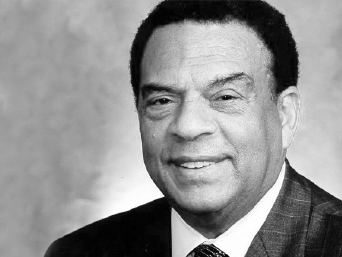 Andrew Young Ambassador Andrew Young HOPE Global Forums Presented