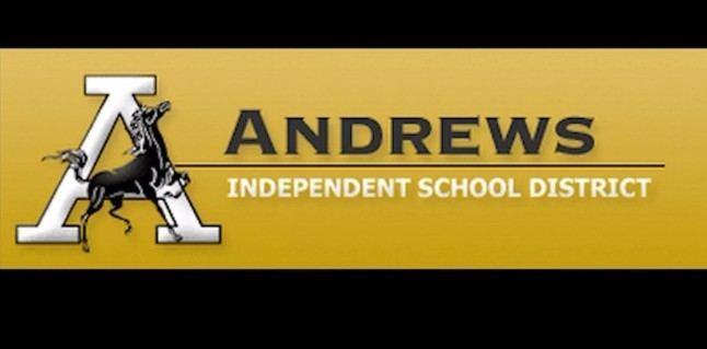 Andrews Independent School District cdnschoolblockscom9679e863ff9f48d2aed79c67b