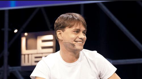 Andrey Andreev Badoo steals the show at Le Web Badoo News