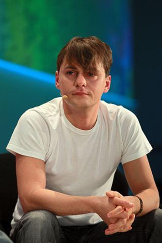 Andrey Andreev Badoo Founder Andrey Andreev at DLD 2012 Badoo News