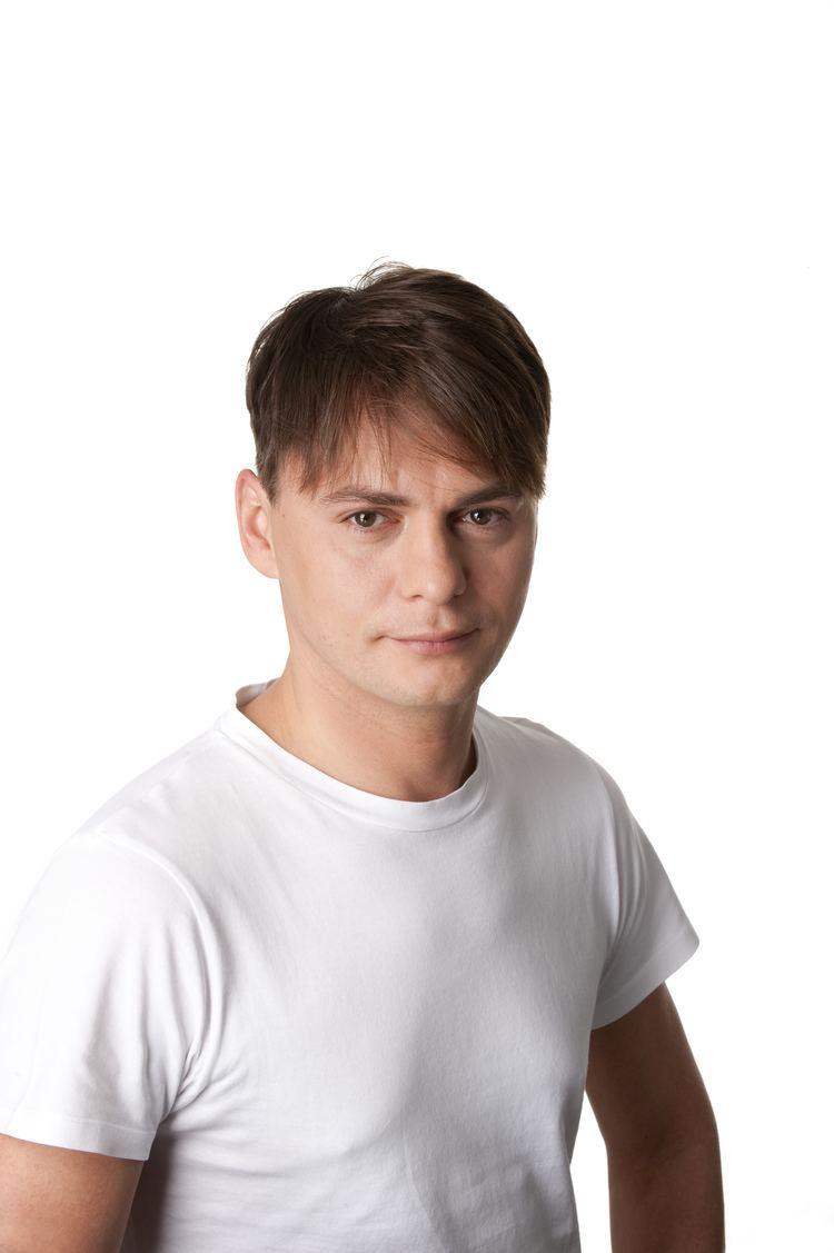 Andrey Andreev Andrey Andreev Badoo Menorca TechTalk