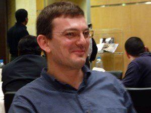 Andrey Danchev Andrey Danchev from Dubai United Arab Emirates WAYNCOM