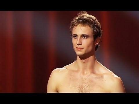 Andrey Ermakov Andrey Ermakov ballet dancer YouTube