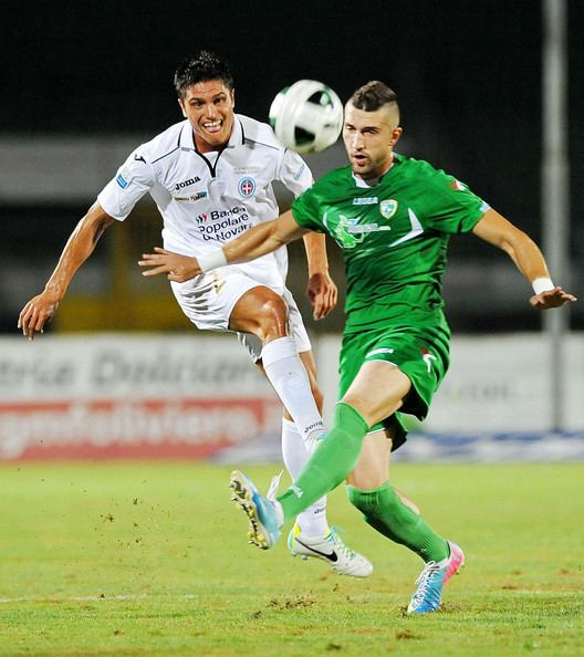 Andrey Galabinov AS Avellino v Novara Calcio Serie B Pictures Zimbio