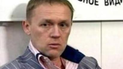 Andrey Lugovoy Andrey Lugovoy calls himself victim in Litvinenko case