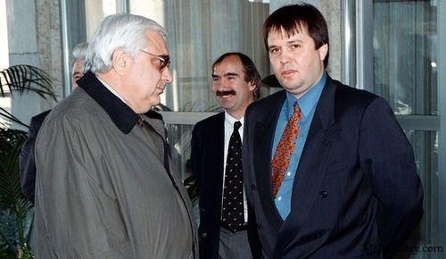 Andrey Lukanov